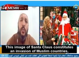 Hamas: Prohibido felicitar a los cristianos en Navidad