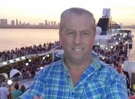 Ingeniero uruguayo Daniel Iszakovits recuerda cómo vivió en Israel la caída de los misiles de Saddam Hussein