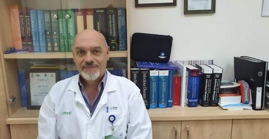 Esperamos que la vacuna  sea parte de la solución, pero no es la panacea, estima jefe de Infectología en hospital israelí