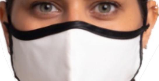 Tapabocas israeli Sonovia que neutraliza 99.35% del coronavirus en Uruguay