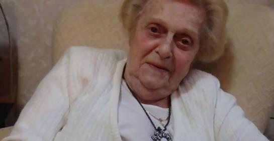 Falleció a los 99 años la Rabanit Hanna Winter
