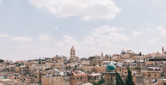 Sobre Religión, Secularismo, Diáspora, Sionismo, y otras paradojas en Israel