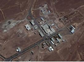 Irán reanuda sus varias amenazas contra Israel