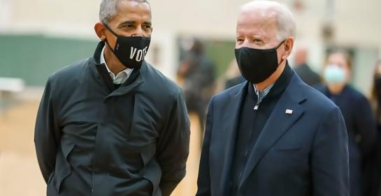 Irán y los palestinos se equivocan al creer que Biden será otro Obama, afirma experto israelí
