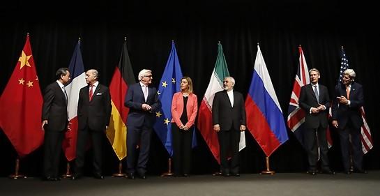 ¿Qué nos deparará la nueva administración Biden respecto a Irán?