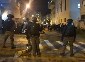 Ultraortoxos israelíes y el Estado, conflicto de fondo