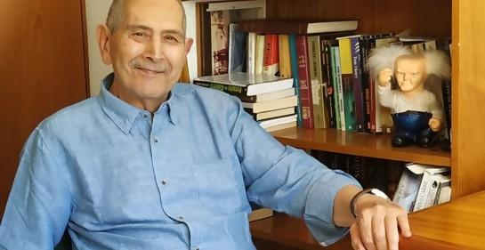 Historias comunitarias judeo-uruguayas: Salomón (Chiche) Zivov
