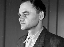 Pilecki, el espía de Auschwitz