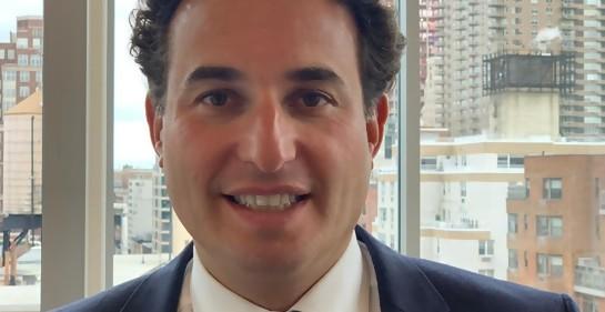Falleció el destacado empresario Mauricio Levitin