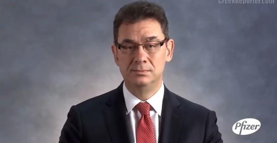 El Technion otorgará un doctorado honorífico al Dr. Albert Bourla, Presidente de Pfizer