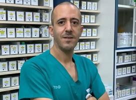 Enfermero árabe israelí abrazado por sociedad judía, por su gesto con paciente judío a punto de morir