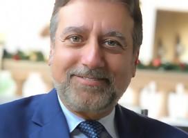 El Rabino de los EAU, Dr. Elie Abadie, de Beirut a México, NY  y Dubai