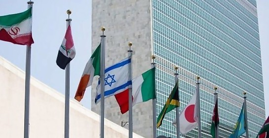 ONU vs. Israel – Una persecución institucionalizada