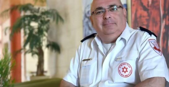 Un mensaje directo de la Mesa Nacional de Crisis de Israel por Coronavirus