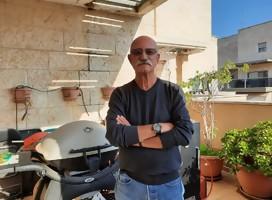Isaac Raz, el uruguayo condecorado por su coraje en la defensa de Israel