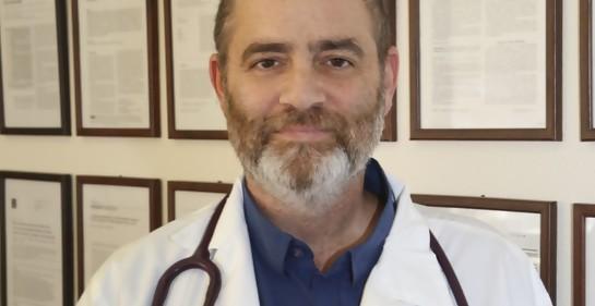 Hace justo un año, este médico israelí atendió a los primeros pacientes con Coronavirus