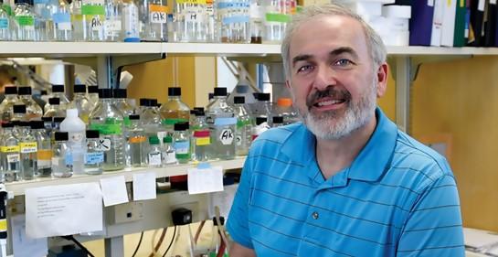 La sorpresa y alegría del científico uruguayo Adrián Krainer, galardonado por Israel