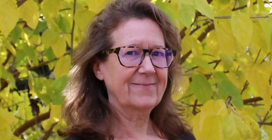 Entrevista a Ana Bejarano, traductora del hebreo al español