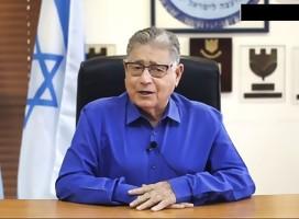 Intendente israelí anuncia: maestros que no estén vacunados, no podrán entrar a las escuelas