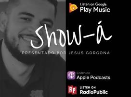 Junior Aguirre conversa con Ariel Gelblung sobre la serie Hunters