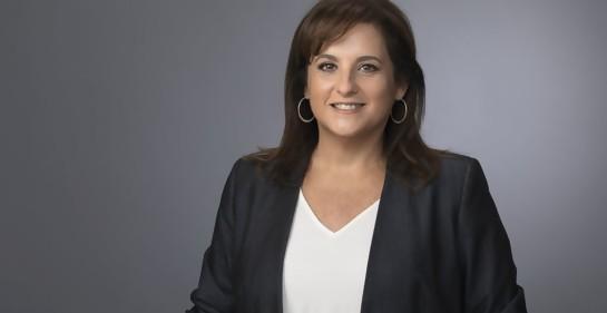 Sylvia Chebi, CoFundadora y Directora General de ThalesLab
