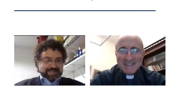 Líderes judíos y obispos latinoamericanos participan en evento online sobre Pesaj y Pascua