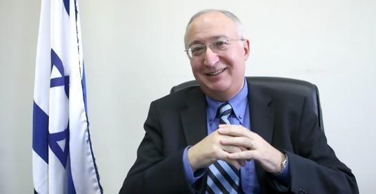 Conversando con el economista argentino-israelí Prof. Manuel Trajtenberg, próximo Director del prestigioso INSS
