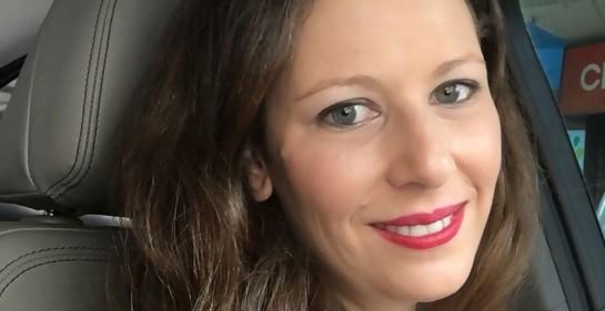El clamor de Vanina Barman desde Argentina, pidiendo libertad de su esposo que rehusa darle el divorcio religioso judío