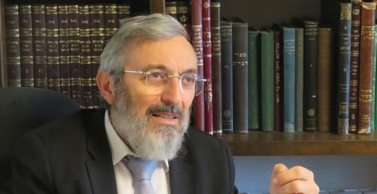 Israel y el Coronavirus: pandemia, religión y el Estado