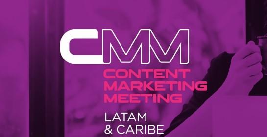 Raquel Oberlander nos cuenta sobre el Content Marketing Meeting