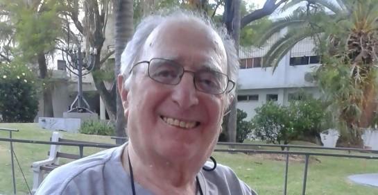 Falleció el ex Presidente de la Comunidad Sefaradí del Uruguay Nelson Canias