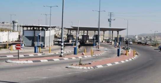 El domingo Israel comienza a vacunar a los trabajadores palestinos