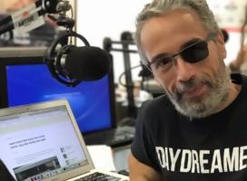 Periodista argentino  expone las redes secretas promotoras del discurso de odio en español