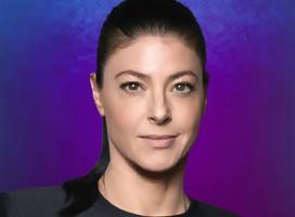 Merav Mijaeli, jefa laborista, la única mujer que encabeza hoy un partido en Israel