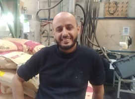 Aquí puedes ver directamente parte de la experiencia de los palestinos que trabajan en Israel