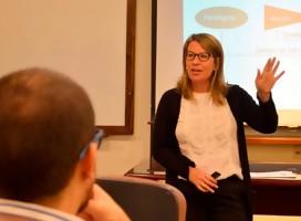 Elina Fabius nos cuenta su desarrollo en el mundo empresarial uruguayo