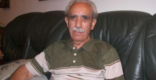 David Banai, ex prisionero de guerra en Jordania, una historia de liberación