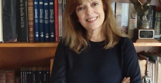 En el Mes de la Mujer, con la Subsecretaria de Educación y Cultura Ana Ribeiro