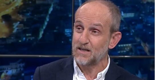 El entusiasta y firme llamado a vacunarse, de boca del gran experto uruguayo Prof. Alejandro Chabalgoity