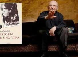 Taller de lectura: Historia de una vida de Aharon Appelfeld