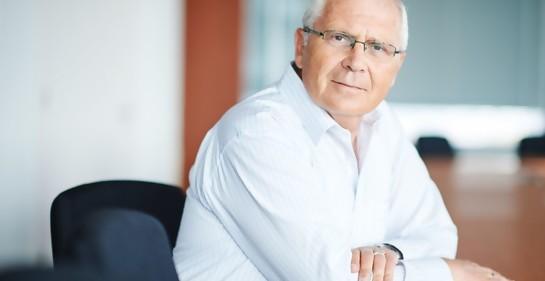 Vidas Uruguayas en Israel: Profesor Dov Prusky