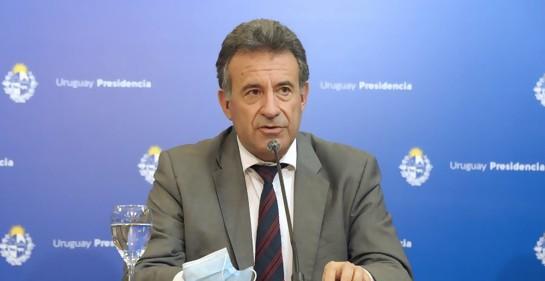 Entrevista especial con el Ministro de Salud Pública Dr. Daniel Salinas