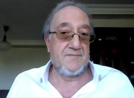 Presidente del CCIU en Canal 12 sobre votación uruguaya en ONU