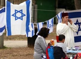 Los judíos de origen marroquí celebran  la Mimuna