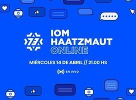 Celebración de Iom Haatzmaut