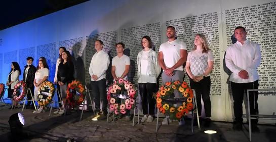 Miles de judíos de la diáspora compartiendo la ceremonia virtual de Iom HaZikaron de Masa