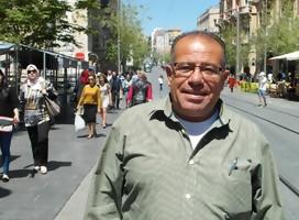 Antes de acusar a Israel, escucha a este analista palestino: Bassem Id