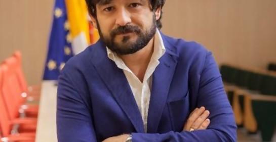 Mano a mano con Alberto Priego, profesor de Oriente Medio