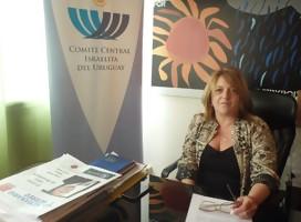 A fondo, con Gabriela Fridmanas, Directora Ejecutiva del CCIU