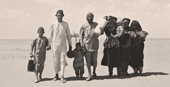 El discurso judeofóbico en el mundo árabe